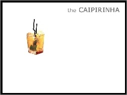 Drinki, the Carpirinha